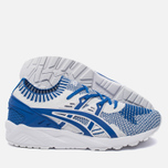 Мужские кроссовки ASICS Gel-Kayano Trainer Knit Imperial/Imperial фото- 1
