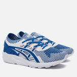 Мужские кроссовки ASICS Gel-Kayano Trainer Knit Imperial/Imperial фото- 2