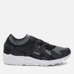 Мужские кроссовки ASICS Gel-Kayano Trainer Knit Reflective Knit Pack Silver/Black фото- 0