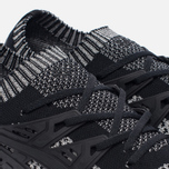 Мужские кроссовки ASICS Gel-Kayano Trainer Knit Reflective Knit Pack Silver/Black фото- 3