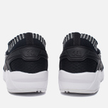 Мужские кроссовки ASICS Gel-Kayano Trainer Knit Reflective Knit Pack Silver/Black фото- 5