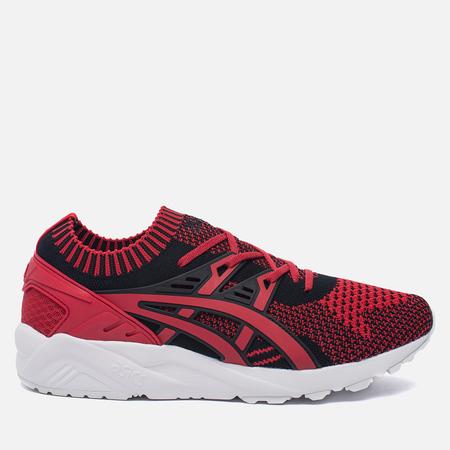 Мужские кроссовки ASICS Gel-Kayano Trainer Knit True Red/True Red