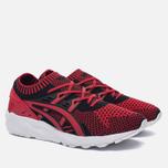 Мужские кроссовки ASICS Gel-Kayano Trainer Knit True Red/True Red фото- 2