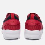 Мужские кроссовки ASICS Gel-Kayano Trainer Knit True Red/True Red фото- 3