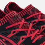 Мужские кроссовки ASICS Gel-Kayano Trainer Knit True Red/True Red фото- 5