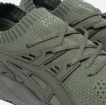 Мужские кроссовки ASICS Gel-Kayano Trainer Knit Uniform Pack Agave Green/Agave Green фото- 5