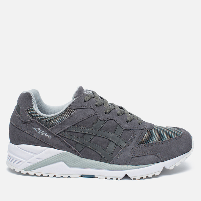 Мужские кроссовки ASICS Gel-Lique Virtual Space Pack Grey/Grey