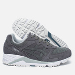 Мужские кроссовки ASICS Gel-Lique Virtual Space Pack Grey/Grey фото- 1