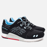 Кроссовки ASICS Gel-Lyte III Future Pack Black/Baby Blue фото- 1