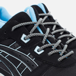 Кроссовки ASICS Gel-Lyte III Future Pack Black/Baby Blue фото- 5