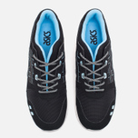Кроссовки ASICS Gel-Lyte III Future Pack Black/Baby Blue фото- 4