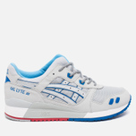 Мужские кроссовки ASICS Gel-Lyte III Future Pack Soft Grey фото- 0