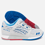 ASICS Gel-Lyte III Future Pack Men's Sneakers Soft Grey photo- 2