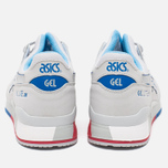 Мужские кроссовки ASICS Gel-Lyte III Future Pack Soft Grey фото- 3
