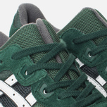 Мужские кроссовки ASICS Gel-Lyte III Varsity Pack Dark Green/White фото- 5