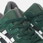 ASICS Gel-Lyte III Varsity Pack Men's Sneakers Dark Green/White photo- 5