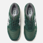 Мужские кроссовки ASICS Gel-Lyte III Varsity Pack Dark Green/White фото- 4
