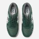 ASICS Gel-Lyte III Varsity Pack Men's Sneakers Dark Green/White photo- 4