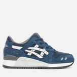 ASICS Gel-Lyte III Varsity Pack Sneakers Navy/White photo- 0