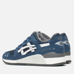 ASICS Gel-Lyte III Varsity Pack Sneakers Navy/White photo- 2