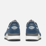 ASICS Gel-Lyte III Varsity Pack Sneakers Navy/White photo- 3