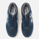 ASICS Gel-Lyte III Varsity Pack Sneakers Navy/White photo- 4