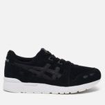 Мужские кроссовки ASICS Gel-Lyte Black/Black фото- 0