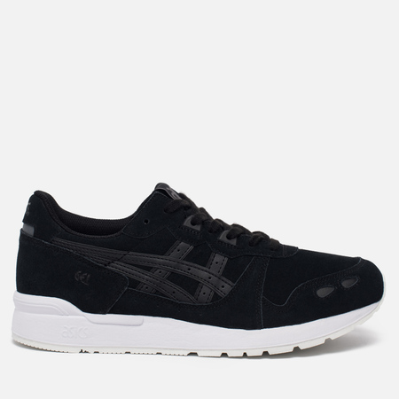 Мужские кроссовки ASICS Gel-Lyte Black/Black