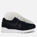 Мужские кроссовки ASICS Gel-Lyte Black/Black фото- 1