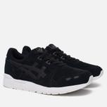 Мужские кроссовки ASICS Gel-Lyte Black/Black фото- 2