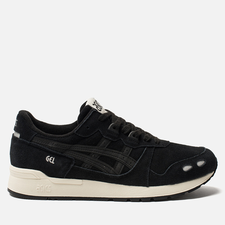 Мужские кроссовки ASICS Gel-Lyte Black/White