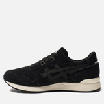 Мужские кроссовки ASICS Gel-Lyte Black/White фото- 2