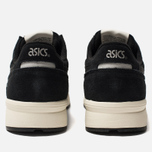 Мужские кроссовки ASICS Gel-Lyte Black/White фото- 3