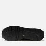 Мужские кроссовки ASICS Gel-Lyte Black/White фото- 4