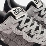 Мужские кроссовки ASICS Gel-Lyte Carbon/Carbon фото- 6