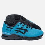 Мужские кроссовки ASICS Gel-Lyte Evo Light Blue/Black фото- 1