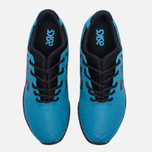 Мужские кроссовки ASICS Gel-Lyte Evo Light Blue/Black фото- 4