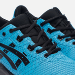 Мужские кроссовки ASICS Gel-Lyte Evo Light Blue/Black фото- 5