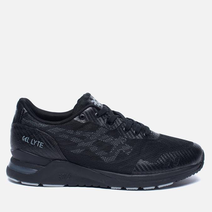 Мужские кроссовки ASICS Gel-Lyte Evo NT Black/Mid Grey