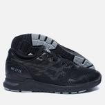 Мужские кроссовки ASICS Gel-Lyte Evo NT Black/Mid Grey фото- 2
