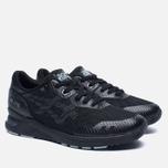 Мужские кроссовки ASICS Gel-Lyte Evo NT Black/Mid Grey фото- 1
