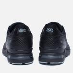 Мужские кроссовки ASICS Gel-Lyte Evo NT Black/Mid Grey фото- 3
