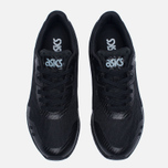 Мужские кроссовки ASICS Gel-Lyte Evo NT Black/Mid Grey фото- 4