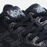 Мужские кроссовки ASICS Gel-Lyte Evo NT Black/Mid Grey фото- 5