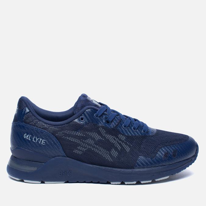 Мужские кроссовки ASICS Gel-Lyte Evo NT Indigo Blue/Mid Grey