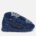Мужские кроссовки ASICS Gel-Lyte Evo NT Indigo Blue/Mid Grey фото- 1