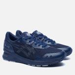 Мужские кроссовки ASICS Gel-Lyte Evo NT Indigo Blue/Mid Grey фото- 2