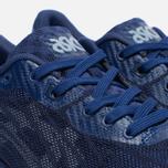 Мужские кроссовки ASICS Gel-Lyte Evo NT Indigo Blue/Mid Grey фото- 5