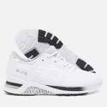 ASICS Gel-Lyte Evo NT Samurai Pack Men's Sneakers White/White photo- 2