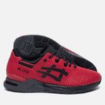 Мужские кроссовки ASICS Gel-Lyte Evo Red/Black фото- 1